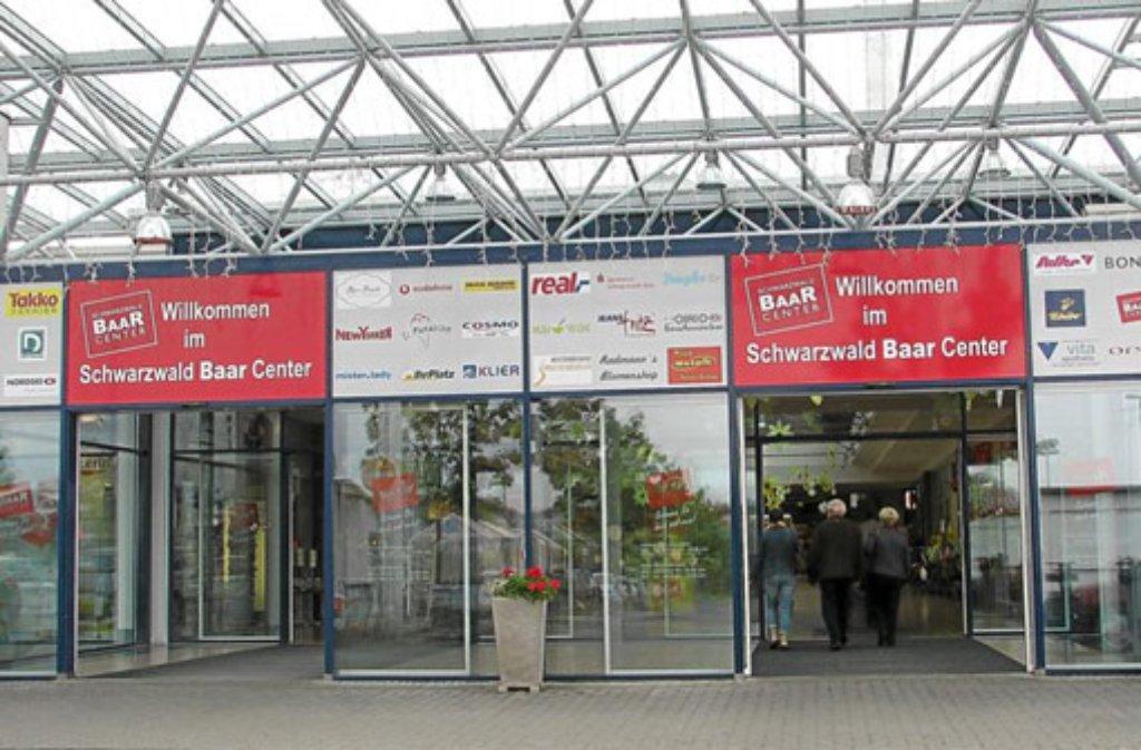 Schwarzwald Baar Center