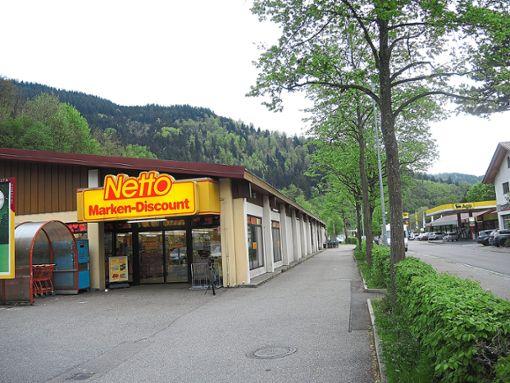 Mit dem Kauf des Netto-Areals soll die städtebauliche Planung des Gebiets Östliche Bahnhofstraße gesichert werden  Foto: Jehle Foto: Schwarzwälder Bote