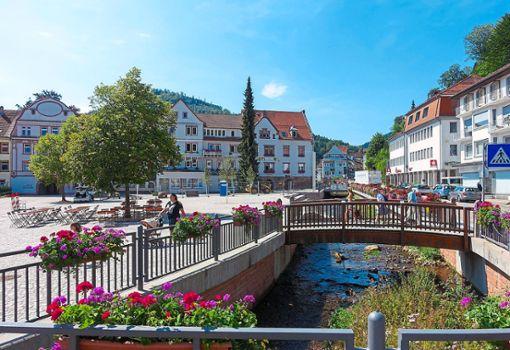 Es gibt bereits die ersten Bewerber für das Amt des Rathauschefs in Bad Herrenalb.  Foto: Fritsch