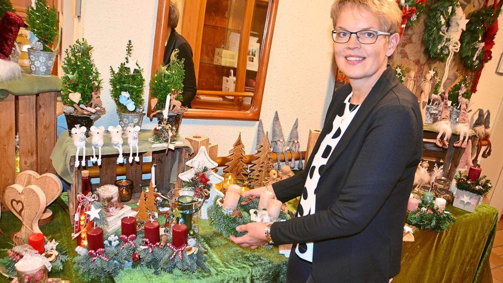 Freudenstadt: Advent lässt schon mal grüßen - Freudenstadt - Schwarzwälder Bote