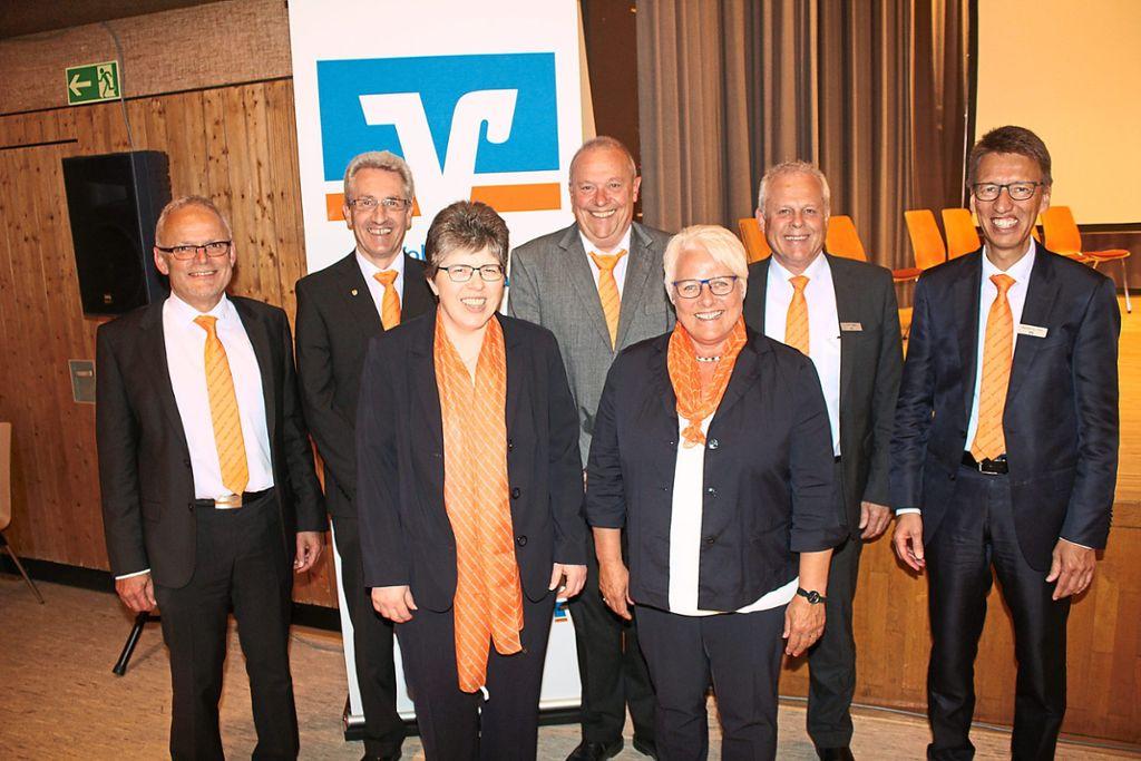 Altensteig (Württ.): Weniger Mitglieder halten mehr Anteile ...