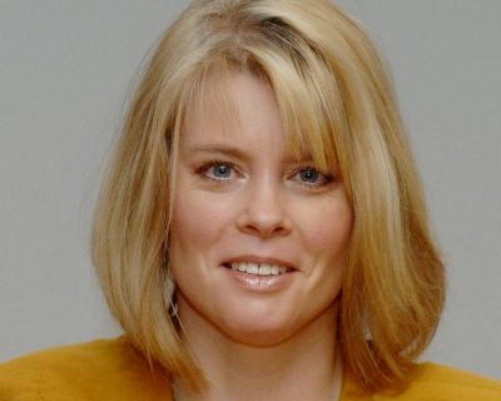 <b>Verena Grötzinger</b> hat bisher keine Kinder. Foto: StN - media.media.eaa41fe0-b157-4f2a-82e2-8fd463810c70.original1024