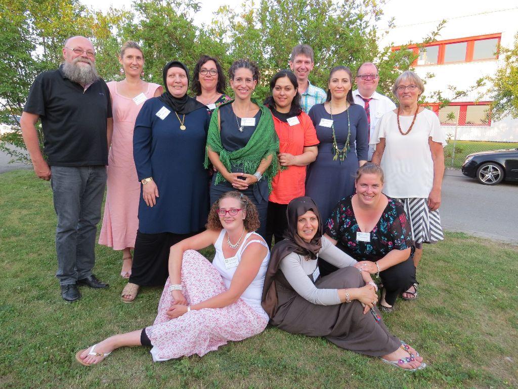 Single selbsthilfegruppe munchen