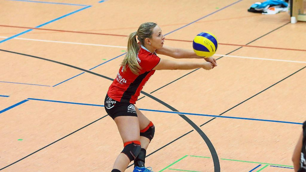 volleyball burladingen