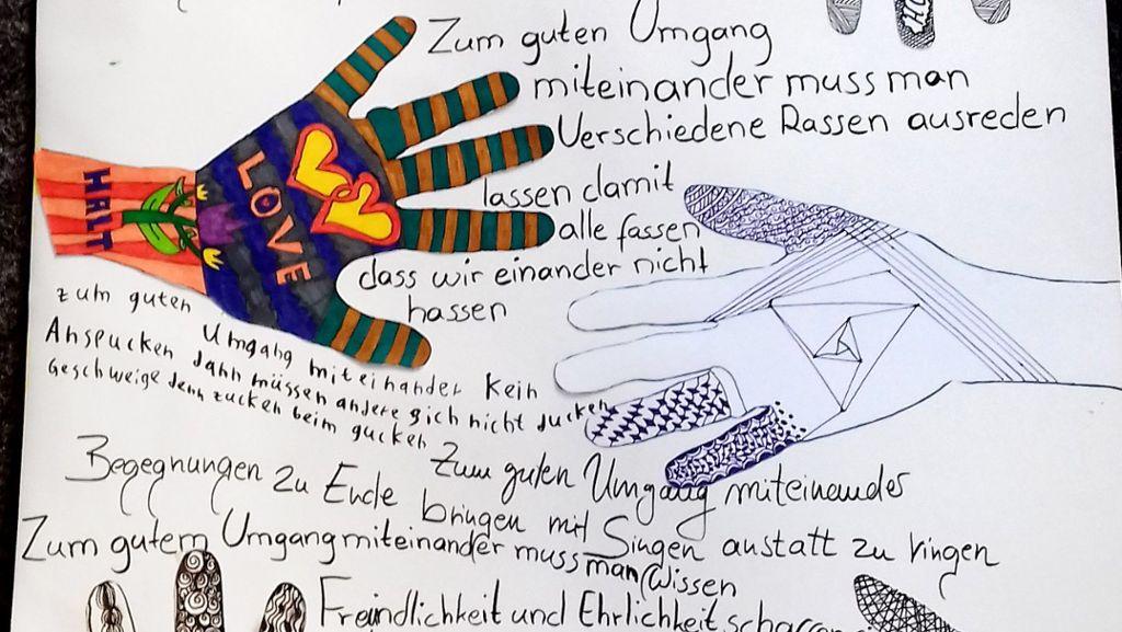 Freudenstadt: Respekt und Rücksichtnahme - Freudenstadt - Schwarzwälder Bote