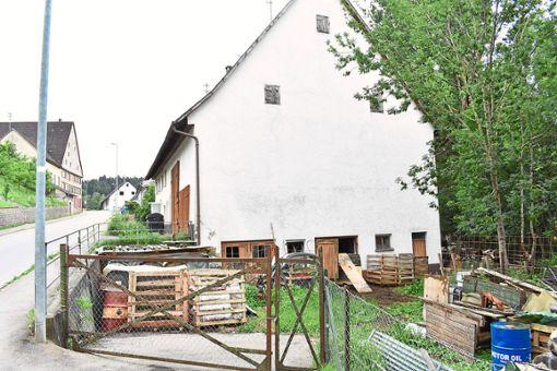 In Häusern in Stetten (Bild) und Rottweil  kam es zu einem massiven Fall von Animal Hoarding.  Foto: (kw)