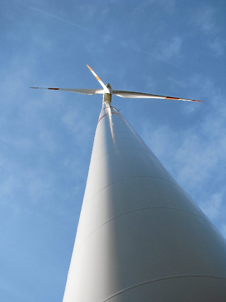 Windkraft Straubenhardt
