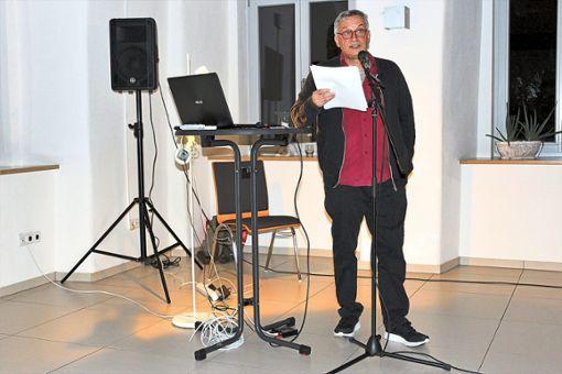 Christoph Wagner, Musikjournalist  Foto: Breisinger Foto: Schwarzwälder Bote