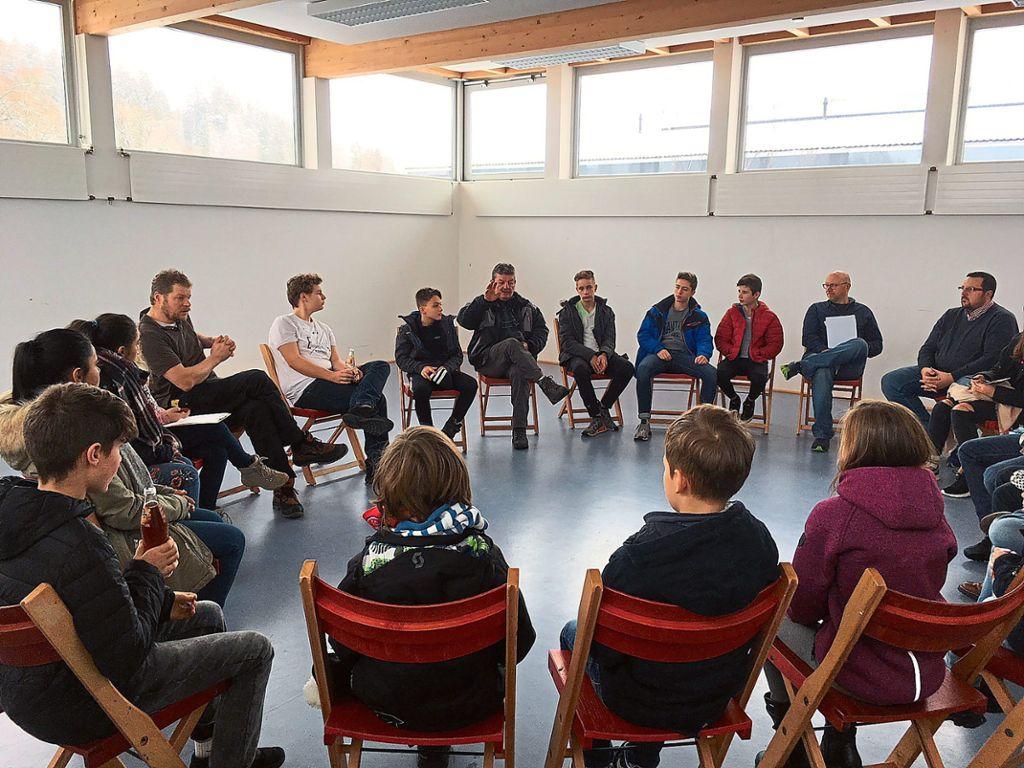 Donaueschingen: Ideen für den neuen Fußballplatz - Donaueschingen ...