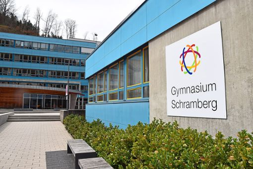 Auch wenn die Anmeldungen leicht gesunken sind: Das Gymnasium bleibt die beliebteste weiterführende Schule.   Foto: Sum Foto: Schwarzwälder Bote