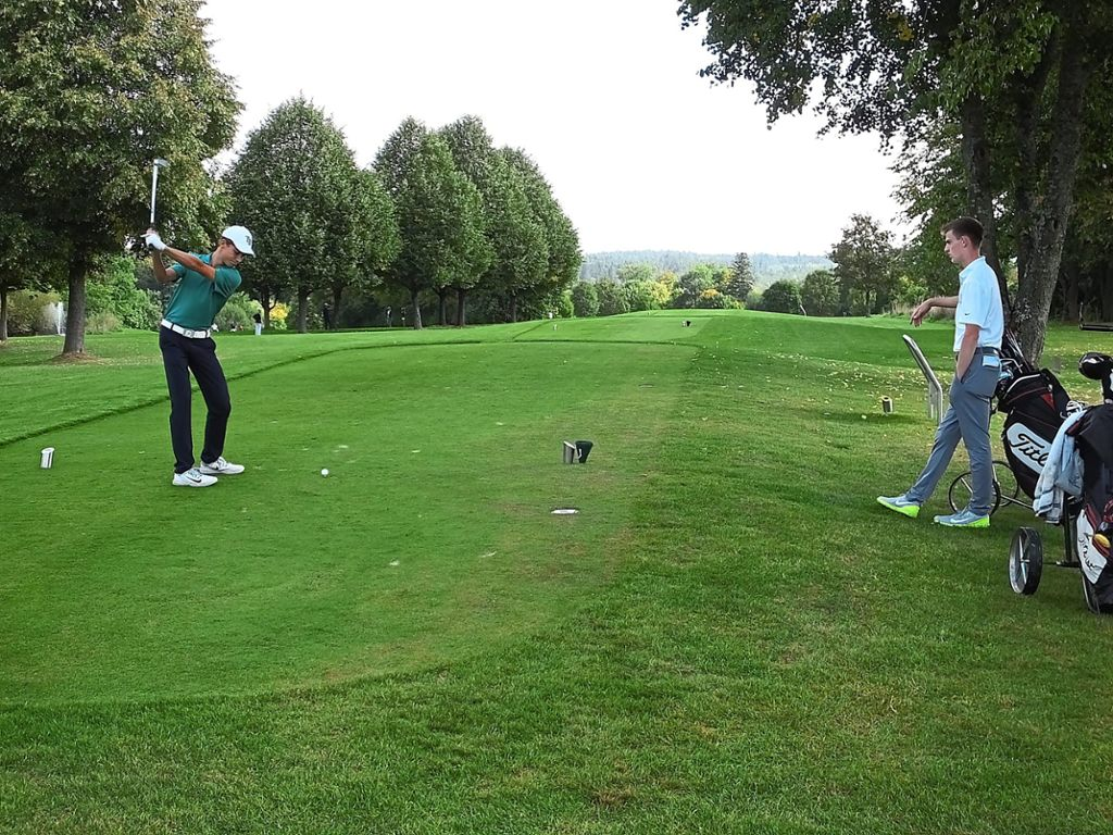 golfclub bad liebenzell