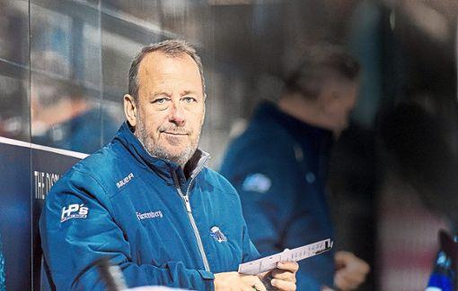 Chefcoach Paul Thompson Foto: Roland Sigwart