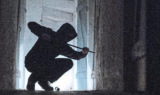 Wegen steigender Einbruchzahlen rüsten immer mehr Hausbesitzer ihre Eigenheime mit Sicherheitstechnik auf. Foto: Archiv