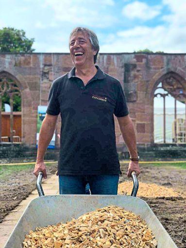 Jürgen Ott gönnt sich nun einen Urlaub, um sich zu erholen.   Foto: Privat