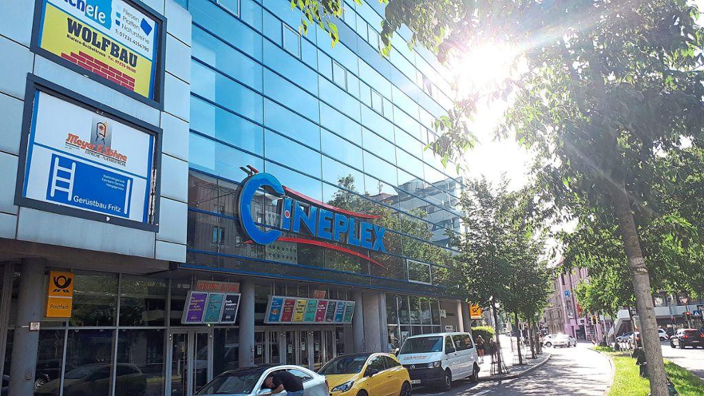 Cineplex In Pforzheim