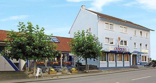 In der Schömberger Traditionsgaststätte Café Bajazzo steht im Sommer ein Pächterwechsel an.  Foto: Privat Foto: Schwarzwälder Bote