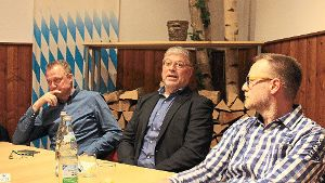 Wild Wings-Fantalk gut besucht