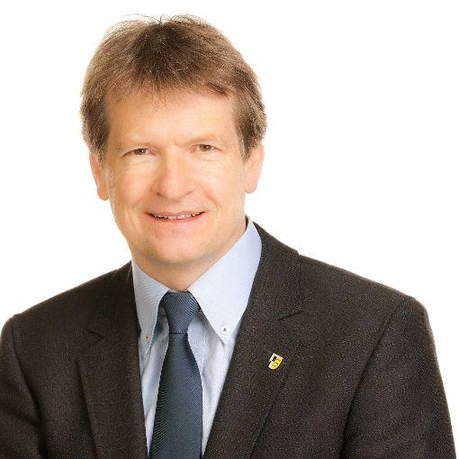 Günther-Martin Pauli nimmt Stellung. Foto: Hepp