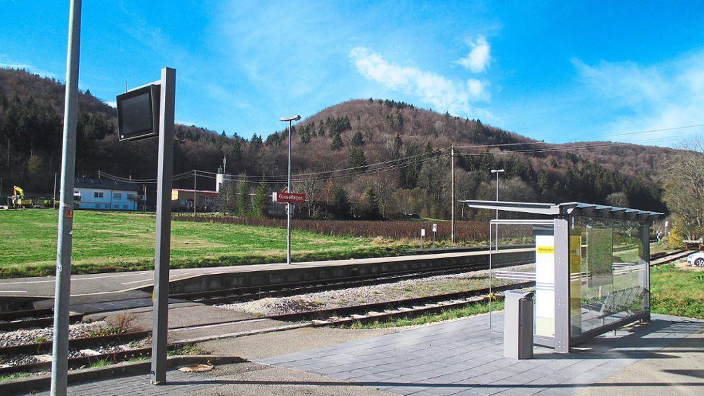 Burladingen: Mit Druck aber ganz ohne Dampf - Burladingen - Schwarzwälder Bote