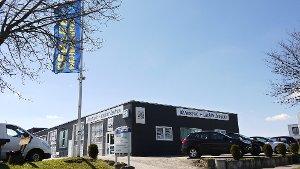 Autohaus Insolvenz