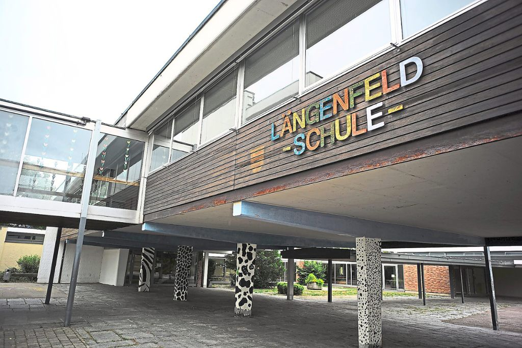 Balingen Coronavirus Schlagt An Langenfeldschule Zu Balingen Umgebung Schwarzwalder Bote