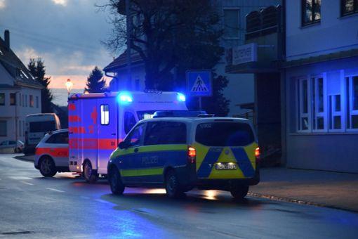 Der 49-Jährige soll seine Ehefrau am Ostersonntag in der gemeinsamen Wohnung in Winterlingen getötet haben. Foto: Nölke