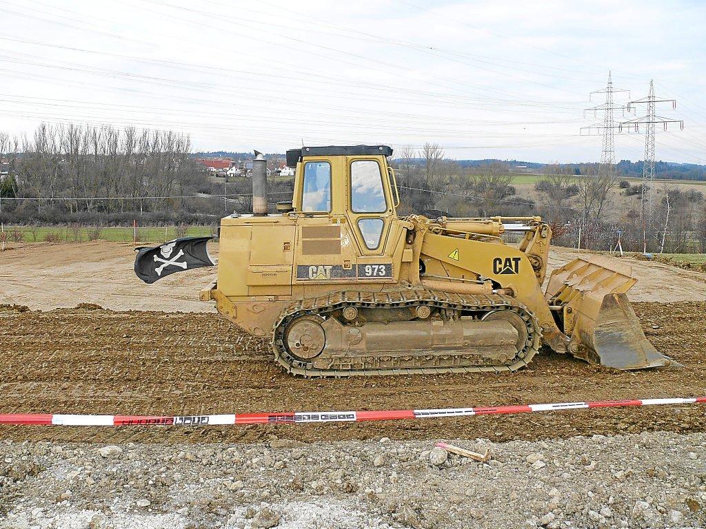 Balingen: Holz-Reichert zieht ins Gebiet Bangraben um - Balingen ...