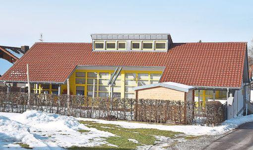 Im Kindergarten von Heiligenbronn haben sich laut Angaben der Eltern bizarre Vorfälle abgespielt. Foto: Wegner