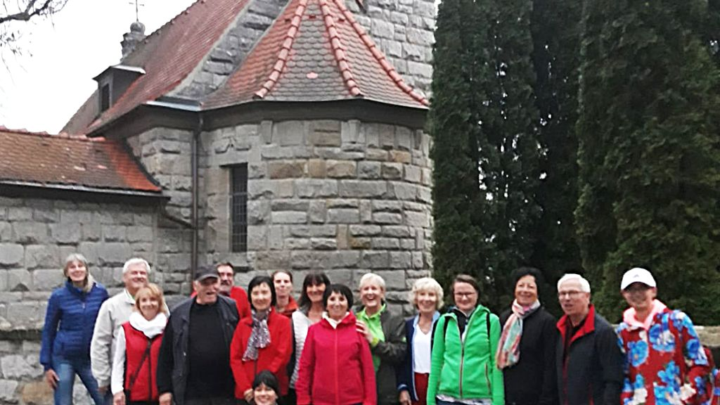 Albstadt: Gospel-Gesang in drei Kapellen - Schwarzwälder Bote - Schwarzwälder Bote