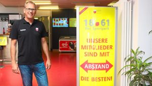 Rottenburg: Turnverein Rottenburg hat Sponsoren verloren