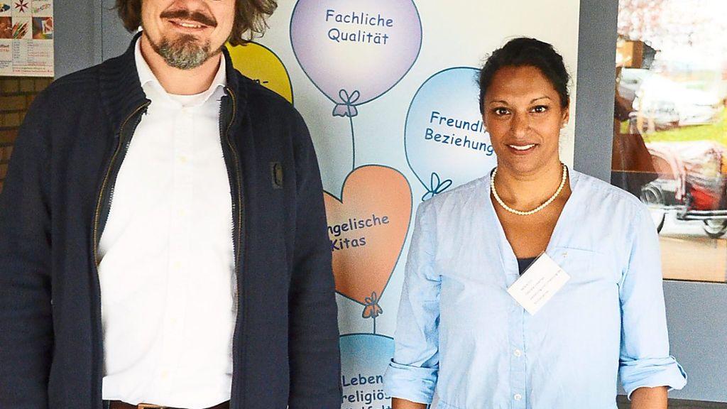 Villingen-Schwenningen: Religionspädagogische Arbeit stärkt Kinderpersönlichkeit - Villingen-Schwenningen - Schwarzwälder Bote