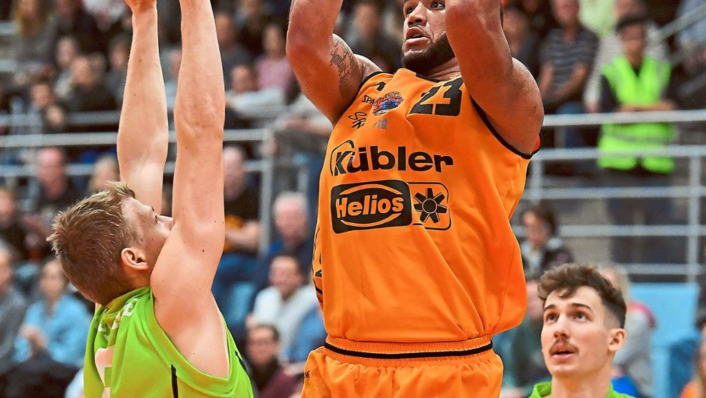 Basketball: Enger zusammenrücken - Basketball - Schwarzwälder Bote