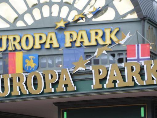 Erstmals geht im Europa-Park das Rolling Stone Park-Festival über die Bühne. Foto: Patrick Seeger/Archiv/dpa