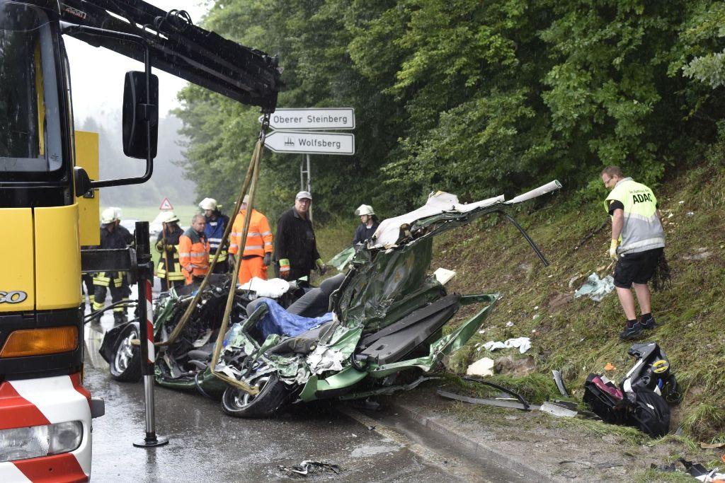 Unfall Nagold Ursache
