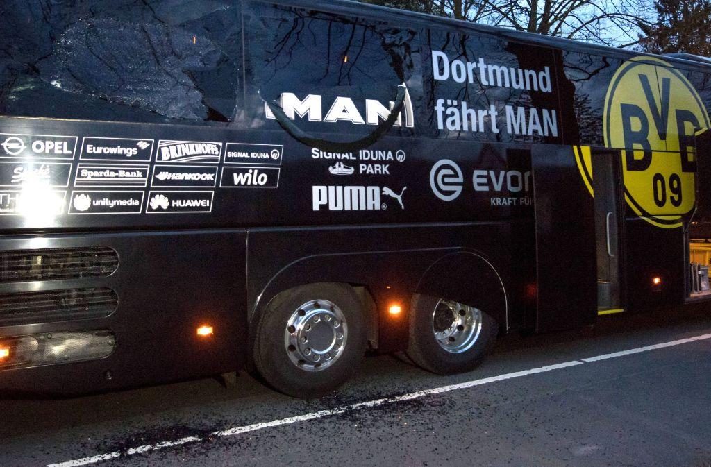 BVB-Attentat: Prozess beginnt kurz vor Weihnachten