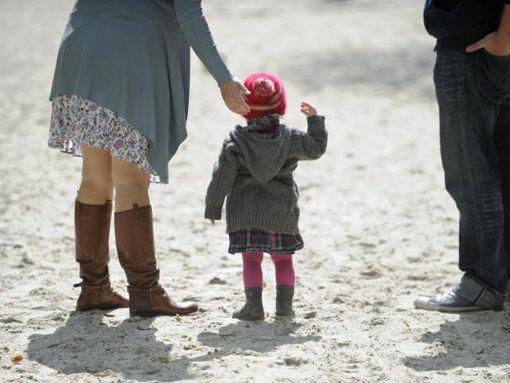 Den Eltern geht die geplante Erhöhung der Kindergartengebühren zu weit. (Symbolbild) Foto: dpa