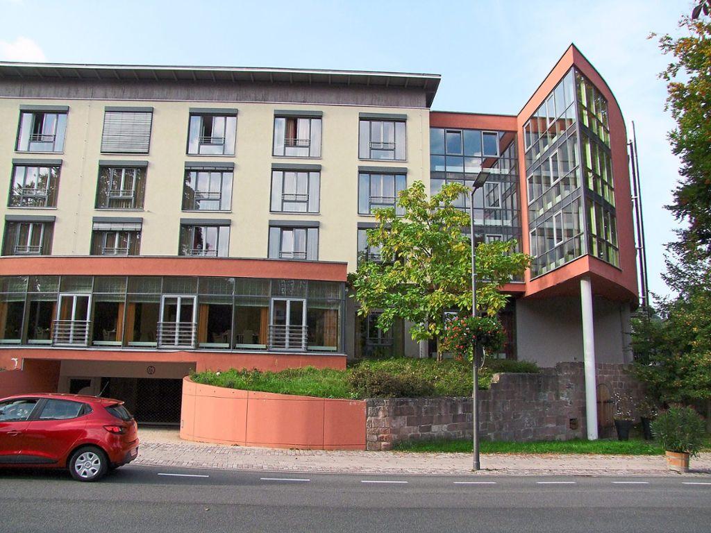 Bad Herrenalb: Große Pläne für Hotel am Kurpark - Bad Herrenalb ...
