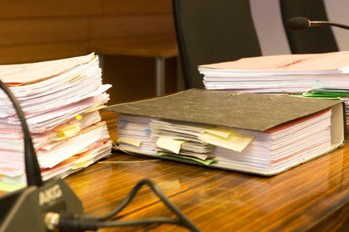 Das Urteil gegen den Haupttäter im Staufener Missbrauchsfall ist nun rechtskräftig (Symbolbild). Foto: Deckert