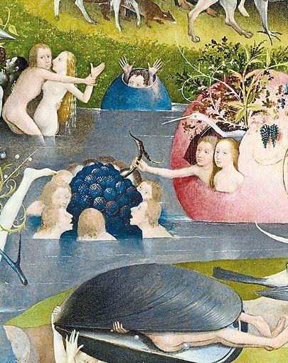 Das Geheimnis des Künstlers  Hieronymus Bosch versucht der Dokumentarfilm zu lüften.    Foto: Veranstalter Foto: Schwarzwälder-Bote