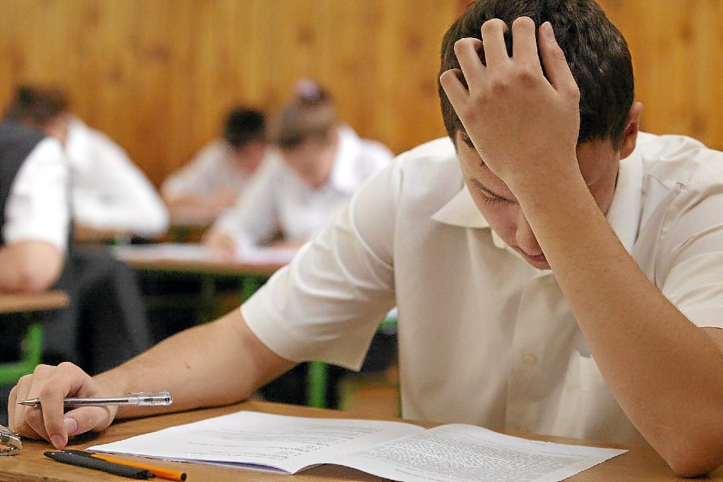 Verzögerungen bei Mathe-Abitur im Südwesten