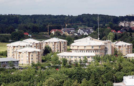 Geht Villingen-Schwenningen schon wieder leer aus? Beim Ausbau der Hochschule für Polizei soll die Stadt umgangen werden. Foto: Kienzler