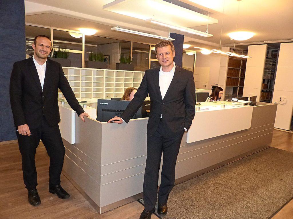 Freudenstadt: Notare fühlen sich gut aufgestellt - Freudenstadt ...